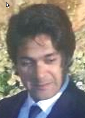 Muhammad Naviede - brother of Pervaiz Naviede and Tariq Siddiqi